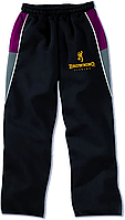 Browning Штаны Tracksuit Bottoms, Browning  (XL Tracksuit Bottoms)