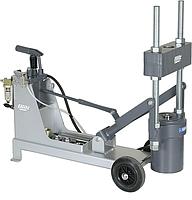 BLITZ Nogra Press 65-215,Пресс мобильный для выпрессовки шкворней, Германия