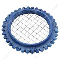 Салаторезка пластик d6.5см