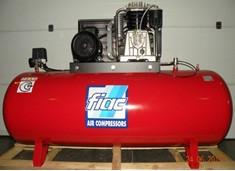 Компрессор Fiac AB500/912/380