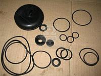 Ремкомплект крана тормозного 2-х секционный КАМАЗ №06Р (производитель БРТ) Ремкомплект 06Р