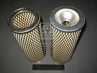 Элемент фильтр воздушного ЗИЛ 5301  (элементбезопасности) (производитель г.Ливны) ДТ75М-1109560-01А
