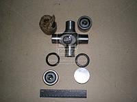 Крестовина вала карданный КАМАЗ с маслянный под стопорн. кольца (производитель Белкард) 53205-2201025-11