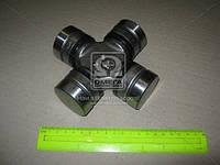 Крестовина вала карданный КАМАЗ с маслянный под стопорн. кольца (производитель Прогресс) 53205-2201025-01
