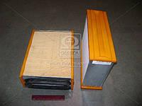 Элемент фильтр воздушного К-701 прямоугольная (производитель г.Ливны) К701-1109100-30