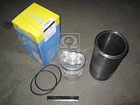 Гильзо-комплект СМД 17,-18,-21,-22 (ГП+ уплотнительноекольца) (грубойМ) поршневые кольца ( МД Конотоп)