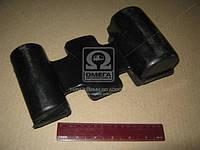 Подушка рессоры передней КРАЗ (производитель Украина) 214-2902430