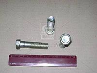 Болт М16х65 балансирной подвески (производитель АвтоКрАЗ) 348532