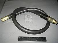 Шланг тормозной КРАЗ L=1120 (г-ш) (производитель АвтоКрАЗ) 250-3506085-10