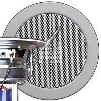 Потолочные акустические системы