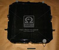 Радиатор водяного охлажденияКРАЗ 260 (4-х рядный) (производитель ШААЗ) 260Ш-1301010