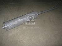 Глушитель ГАЗ 3302 (Глушитель-Резонатор МАК) (производитель Украина) 3302-1201010-МАК