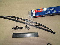 Щетка стеклоочистителя 375 мм каркасная (производитель Denso) DM-038