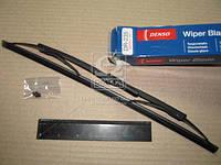 Щетка стеклоочистителя 350 мм (крепление на два винта, боковое) (производитель Denso) DR-235