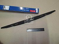 Щетка стеклоочистителя 550 мм (крепление на два винта, боковое) (производитель Denso) DR-255