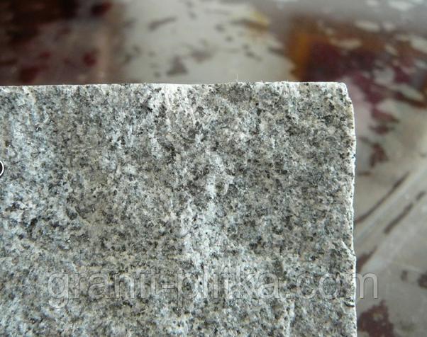 Брусчатка из гранита в Житомире