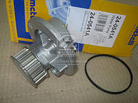 Насос водяной OPEL X14XE/Z14XE/X16XEL/Z16XE (Metelli) 24-0541A