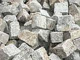 Брусчатка из гранита в Житомире, фото 2