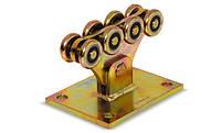 Basic - для ворот весом до 400 кг и шириной проема  до 4 м. Rolling Center (Италия). Комплект.