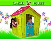 Детский игровой домик Magik House