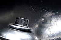 NEW TON Chrome Хром серебро Аэрозольная Краска в баллончике 400 мл Хром краска
