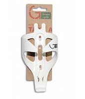Флягодержатель Green Cycle GCC-BC18 пластиковый 500-750ml белый