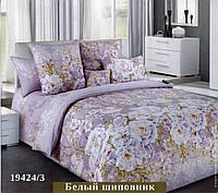 Комплект постельного БЕЛЫЙ ШИПОВНИК