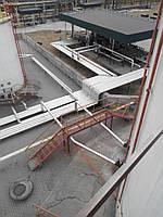 Резервуары, баки, емкости для аммиачной воды, КАС-32, нефтепродуктов,монтаж, демонтаж, перенос Эксплуатация ре