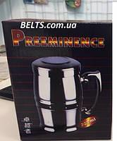 Термокружка Preeminence (Чашка Примененс 350 мл.)