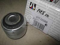 Сайлентблок рычага AUDI A4 (8E2, B6) нижних (производитель RTS) 017-00068