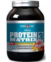Протеин PROTEIN MATRIX 3  1000 г