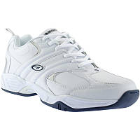 Кроссовки Hi-Tec Argon Trainers - White. ВС Великобритании, оригинал., фото 1