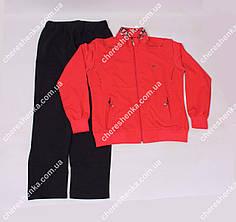 Женский спортивный костюм FORE 7940 (батал)