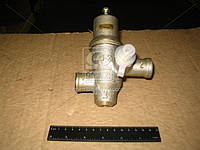 Регулятор давления воздуха с краном МАЗ (производитель ПААЗ) 11.3512010-20