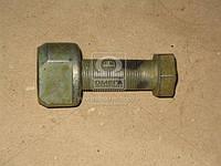 Болт ушка рессоры с втулкой (производитель Беларусь) 372882/5335-2902018