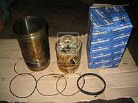 Гильзо-комплект ЯМЗ 236 (грубойБ) поршневые кольца (производитель ЯМЗ) 236-1004008-Б