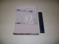 Накладка тормозная МАЗ 500 заднего (производитель Трибо) 500-3502105