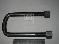 Стремянка рессоры передней МАЗ М24х2,0 L=225 с гайкой (производитель Самборский ДЭМЗ) 500-2902401