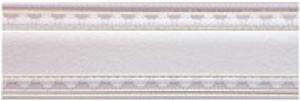 Фриз Дуал Грес Порто Фрагансе Роуз 300*100 Dual Gres Porto Fragance Rose плитка настенная для ванной.