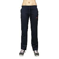 Женские спортивные брюки из трикотажа пр-во Турция 1021, фото 1