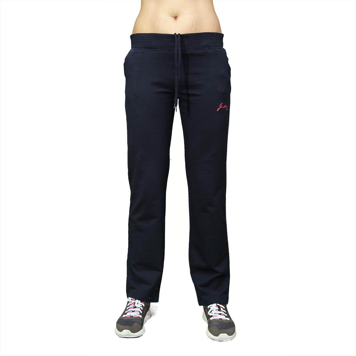 Женские спортивные брюки из трикотажа пр-во Турция 1021