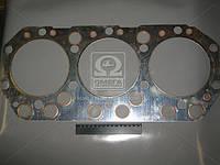 Прокладка головки блока ЯМЗ 240 (в металле) (производитель Россия) 240-1003210-А3