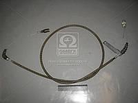 Привод гибкий МАЗ L=2455, Lобольшая=1850 (производитель Беларусь) 543202-1108580