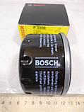 Фильтр масляный Рено Логан D Bosch, фото 2