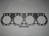 Прокладка головки блока ЯМЗ новый образца (производитель ЯМЗ) 238-1003210-В9