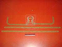 Прокладка картера масляного ЯМЗ 240 (поддона) ( пробковая) (производитель Украина) 240-1009040А3