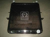 Радиатор водяного охлажденияМАЗ 53371 (3 рядный) (производитель ШААЗ) 53371-1301010