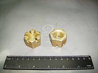 Гайка М20х1,5 (производитель МАЗ) 250908
