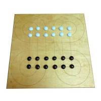 Настольная игра - Суракарта