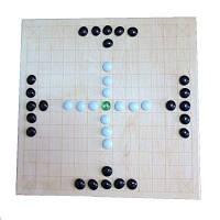 Настольная игра - Тавлеи (Хнефтафл)